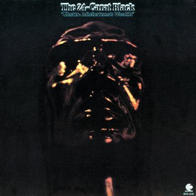 24 Carat Black - 1973 - Ghetto : Misfortune's Wealth Free