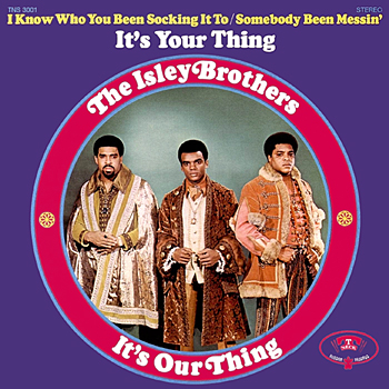 download isley brothers for the love of you