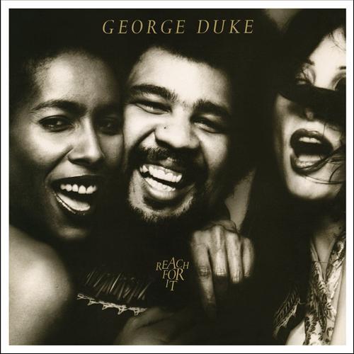 George Duke - 1977 - Reach for it Free Download | Funk My Soul