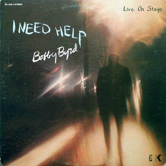 Bobby Byrd – 1970 - I Need Your Help Free Download | Funk My