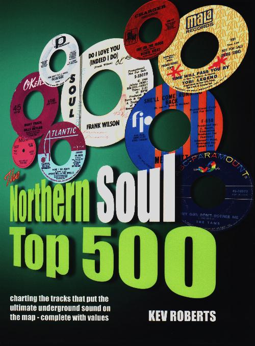 The Northern Soul Top 500 Songs Free Download | Funk My Soul