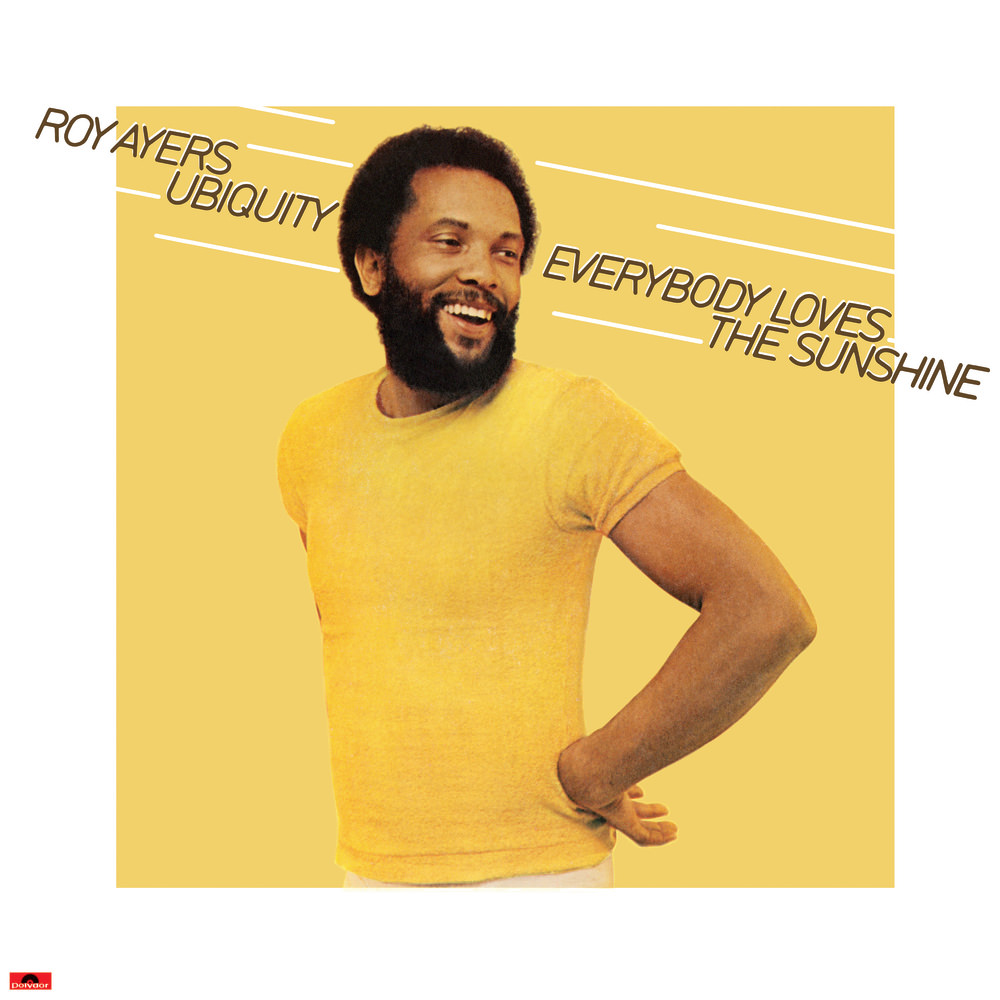 Roy Ayers - 1976 - Everybody Loves the Sunshine Free