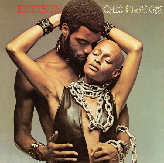 Ohio Players - 1973 - Ecstasy Free Download | Funk My Soul