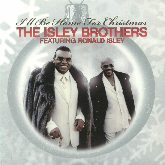 The Isley Brothers - I'll Be Home For